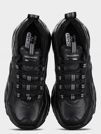 Кросівки fashion Skechers D'Lites 3.0 - фото