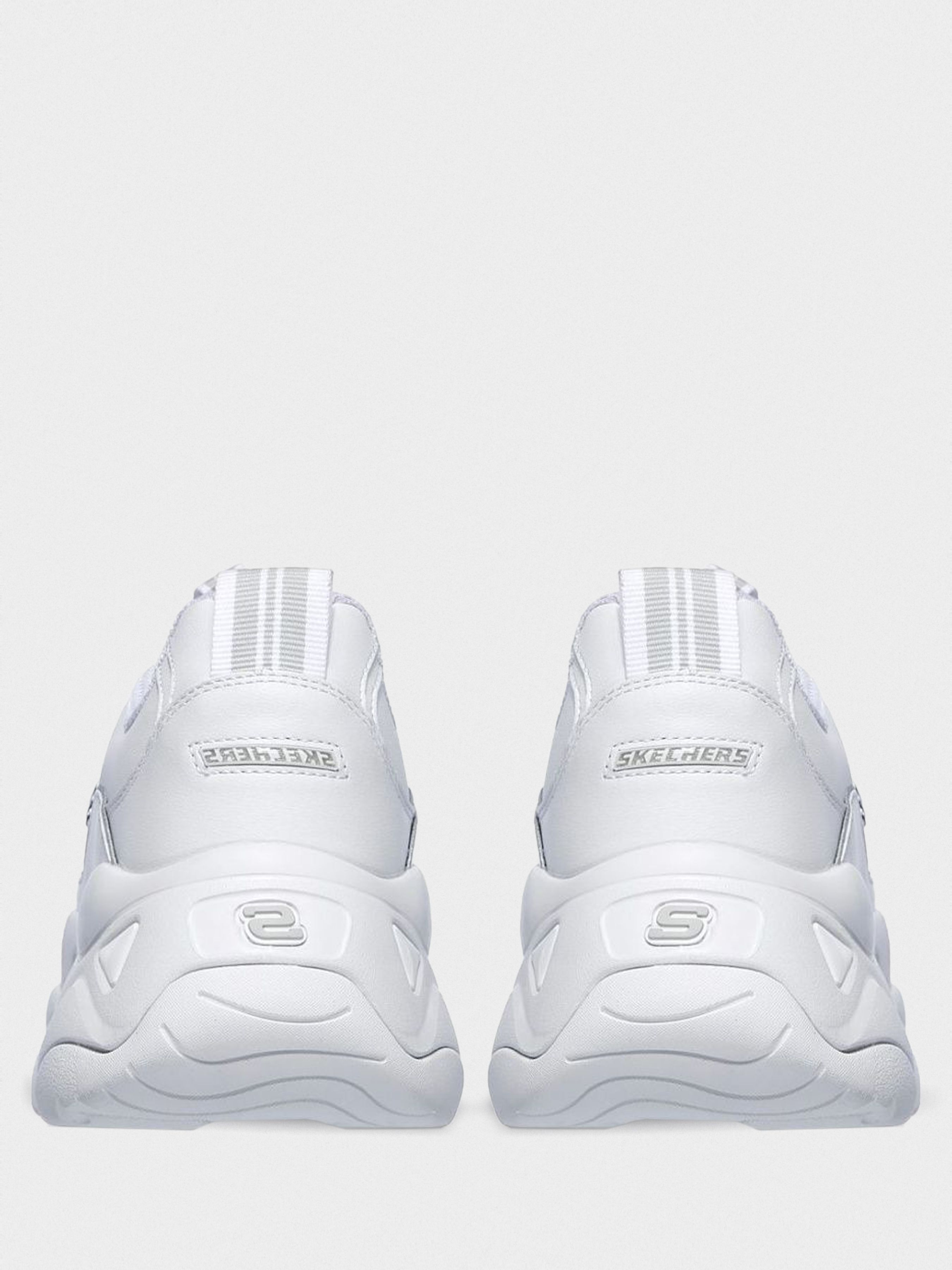 Кроссовки женские Skechers D'Lites KW5115 размеры обуви, 2017