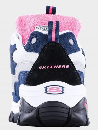 Кросівки для міста Skechers ENERGY WAVE - фото