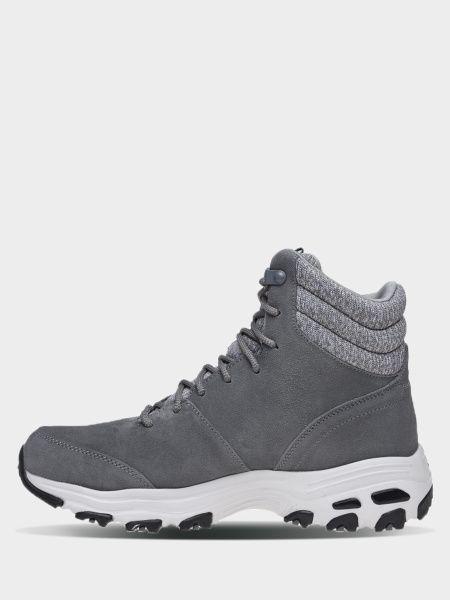 Ботинки для женщин Skechers KW5126 размеры обуви, 2017