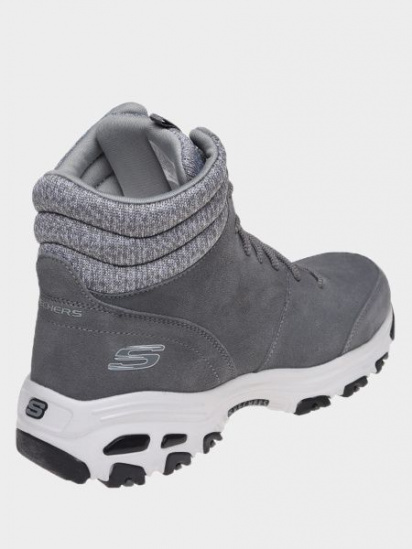 Черевики Skechers D'LITES CHILL FLURRY модель 49727 CCL — фото 3 - INTERTOP