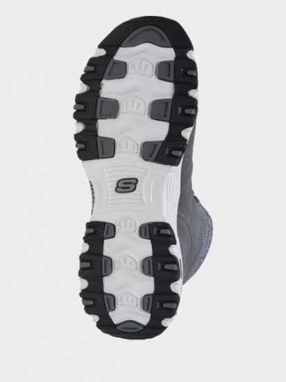 Черевики Skechers D'LITES CHILL FLURRY модель 49727 CCL — фото 4 - INTERTOP