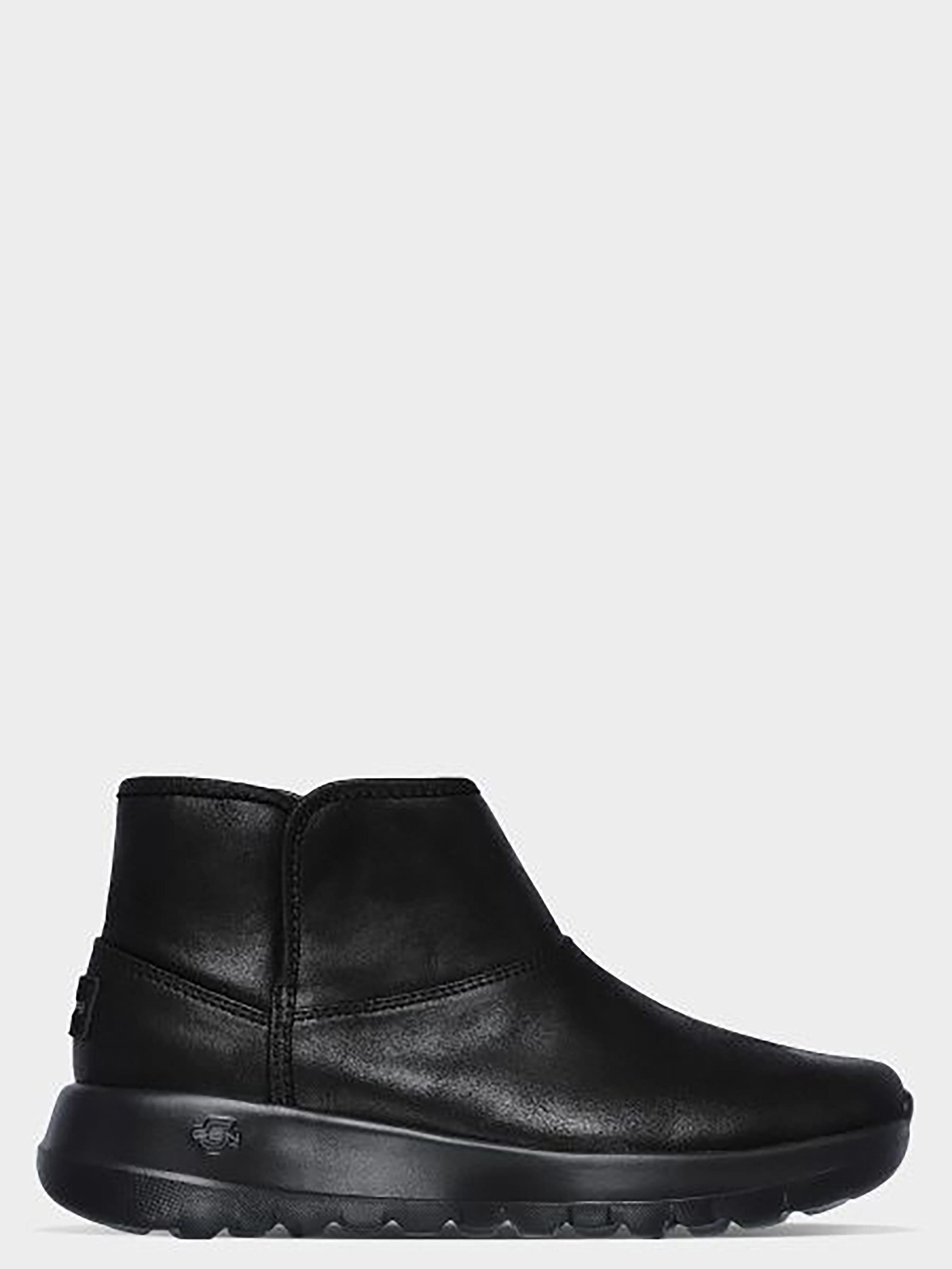 Купить Ботинки женские Skechers KW5127, Черный