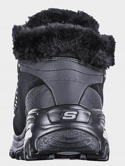 Черевики Skechers D'Lites - Gleeful модель 48813 BLK — фото 3 - INTERTOP