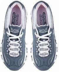 Кроссовки для женщин Skechers KW5131 купить обувь, 2017