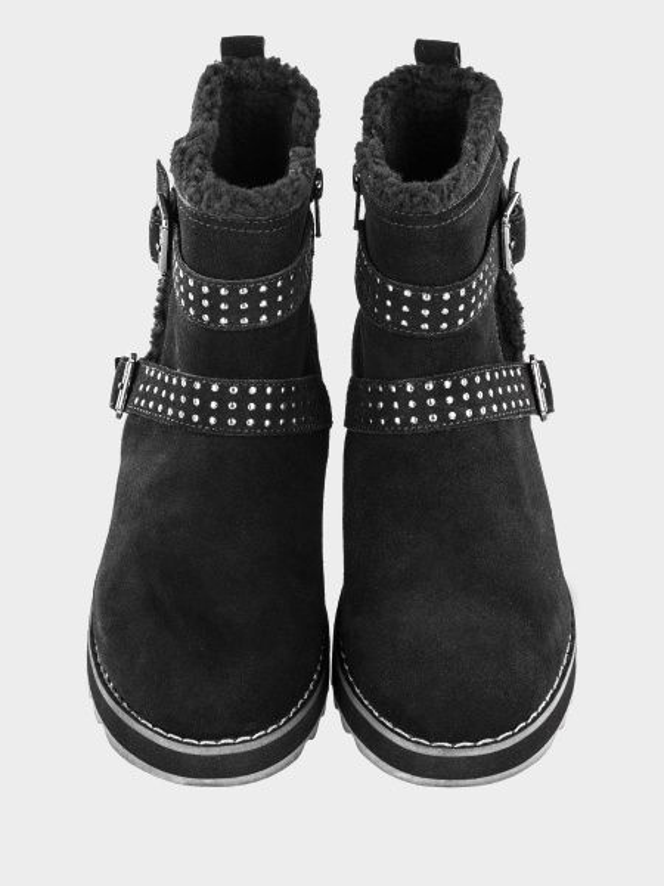 Ботинки для женщин Skechers KW5138 модная обувь, 2017