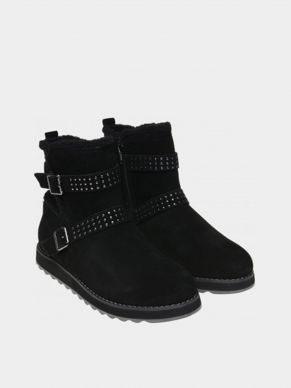 Ботинки для женщин Skechers KW5138 размеры обуви, 2017