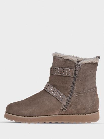 Ботинки для женщин Skechers KW5139 размеры обуви, 2017