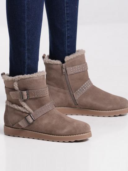 Ботинки для женщин Skechers KW5139 купить в Интертоп, 2017