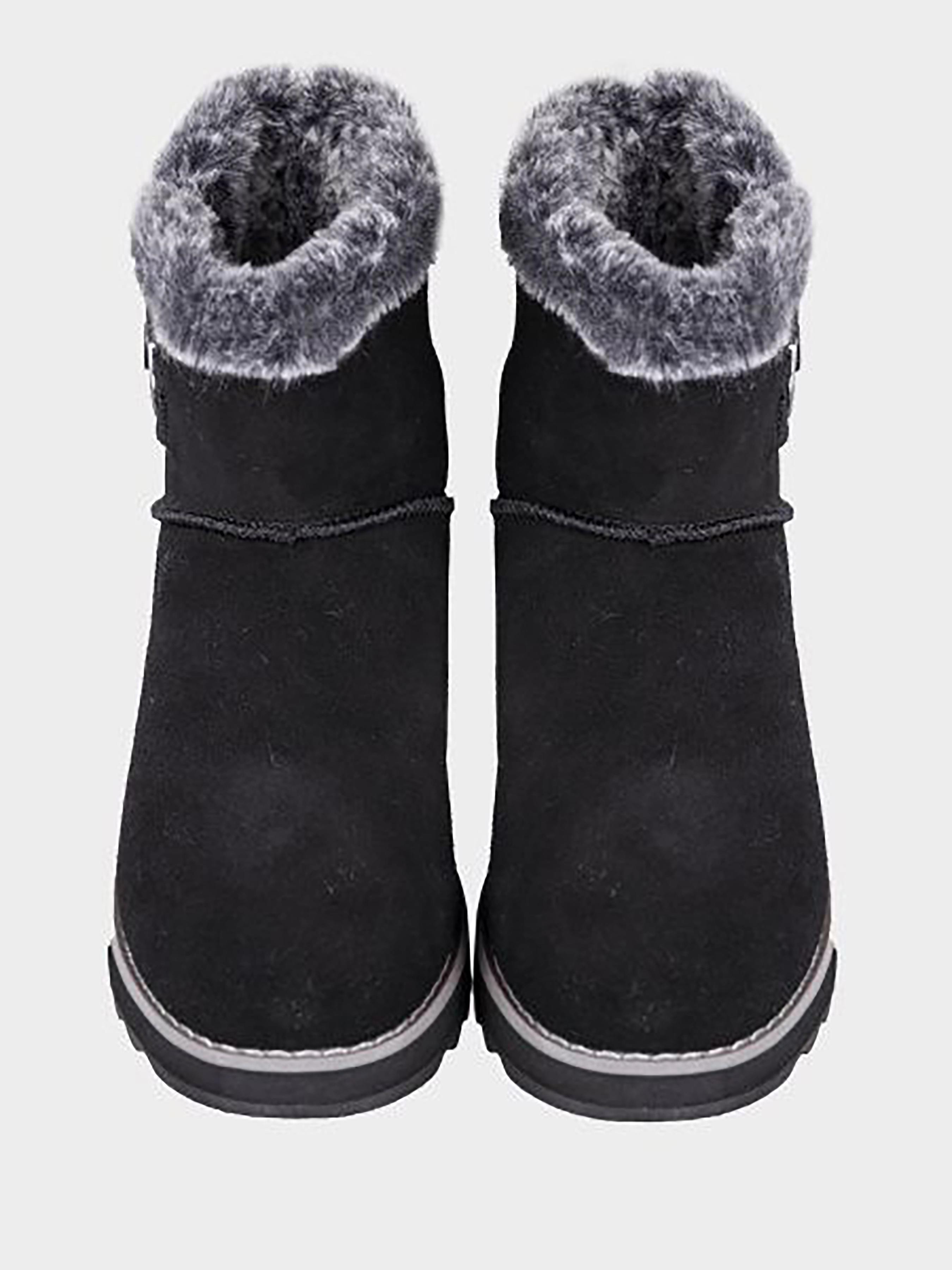 Ботинки для женщин Skechers KW5140 модная обувь, 2017