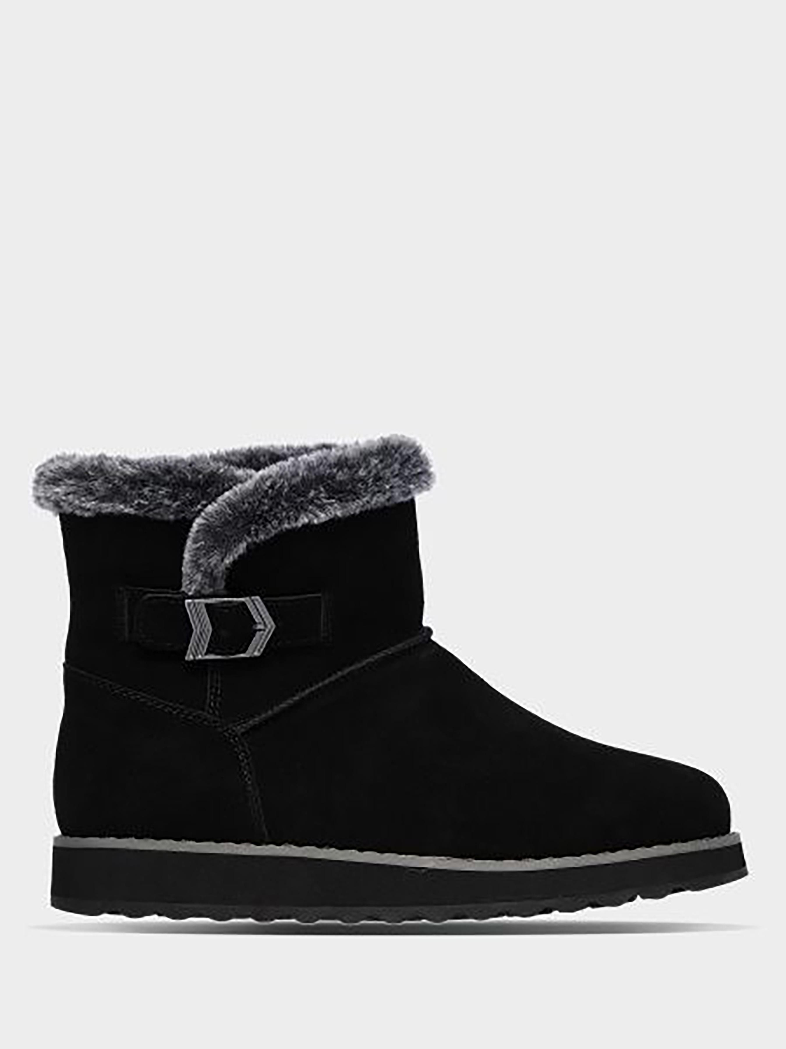 Ботинки для женщин Skechers KW5140 купить в Интертоп, 2017