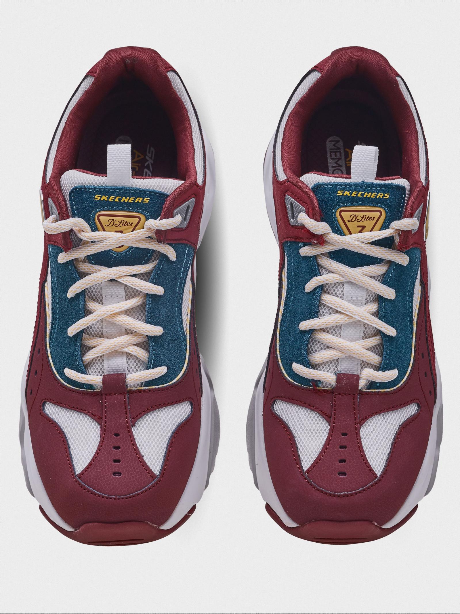 Кроссовки для женщин Skechers KW5149 купить обувь, 2017