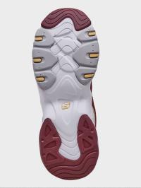 Кроссовки для женщин Skechers KW5149 , 2017