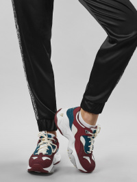 Кроссовки для женщин Skechers KW5149 брендовая обувь, 2017