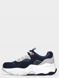 Кроссовки для женщин Skechers KW5150 стоимость, 2017