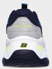 Кроссовки для женщин Skechers KW5150 модная обувь, 2017