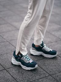 Кроссовки для женщин Skechers KW5150 купить обувь, 2017