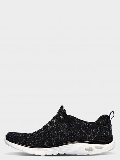 Кросівки для тренувань Skechers Relaxed Fit: Empire D'Lux модель 12827 BKMT — фото 2 - INTERTOP