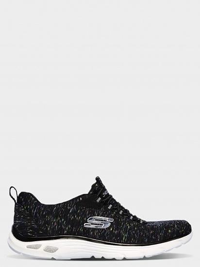 Кросівки для тренувань Skechers Relaxed Fit: Empire D'Lux модель 12827 BKMT — фото - INTERTOP