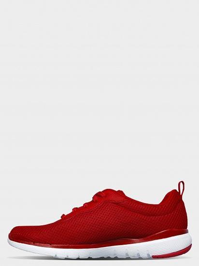Кросівки для тренувань Skechers Flex Appeal 3.0 - First Insight модель 13070 RED — фото 2 - INTERTOP
