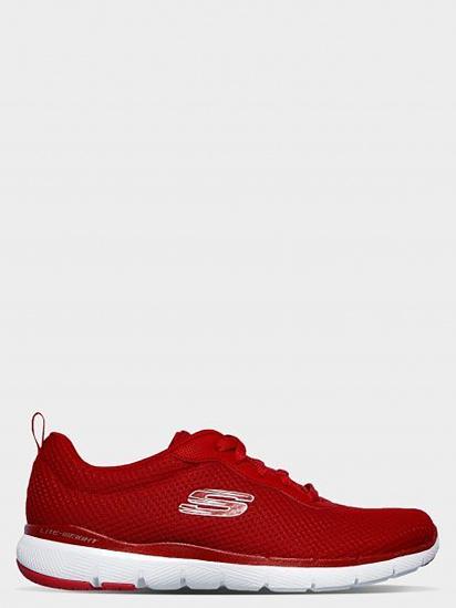 Кросівки для тренувань Skechers Flex Appeal 3.0 - First Insight модель 13070 RED — фото - INTERTOP