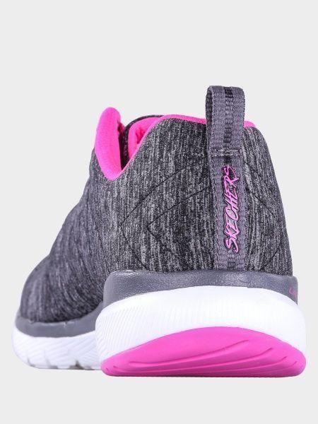 Кроссовки для женщин Skechers KW5158 модная обувь, 2017