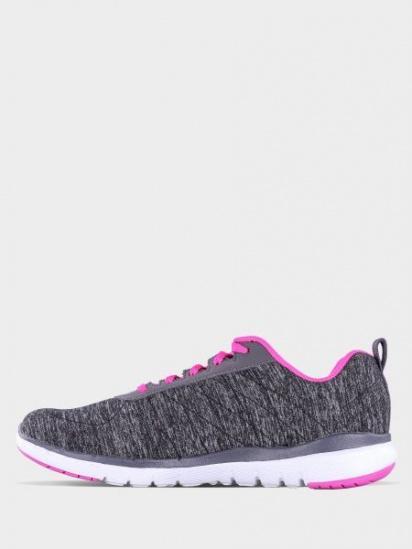 Кросівки для тренувань Skechers модель 13067 BKHP — фото 2 - INTERTOP