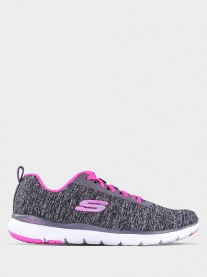 Кросівки для тренувань Skechers модель 13067 BKHP — фото - INTERTOP