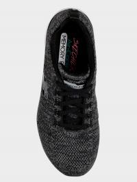 Кроссовки для женщин Skechers KW5159 , 2017