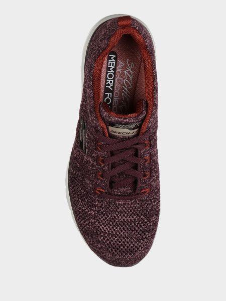 Кроссовки для женщин Skechers KW5160 , 2017