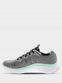 Кроссовки для женщин Skechers KW5163 стоимость, 2017