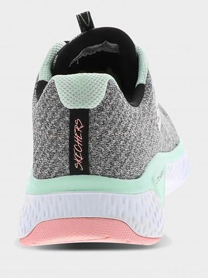 Кроссовки для женщин Skechers KW5163 модная обувь, 2017
