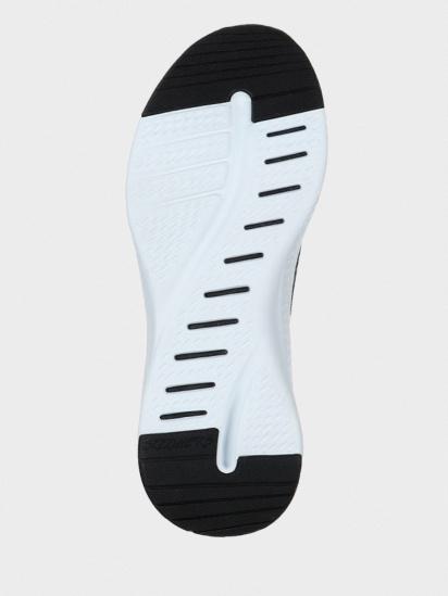 Кросівки для тренувань Skechers модель 13329 BKW — фото 3 - INTERTOP
