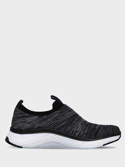 Кросівки для тренувань Skechers модель 13329 BKW — фото - INTERTOP