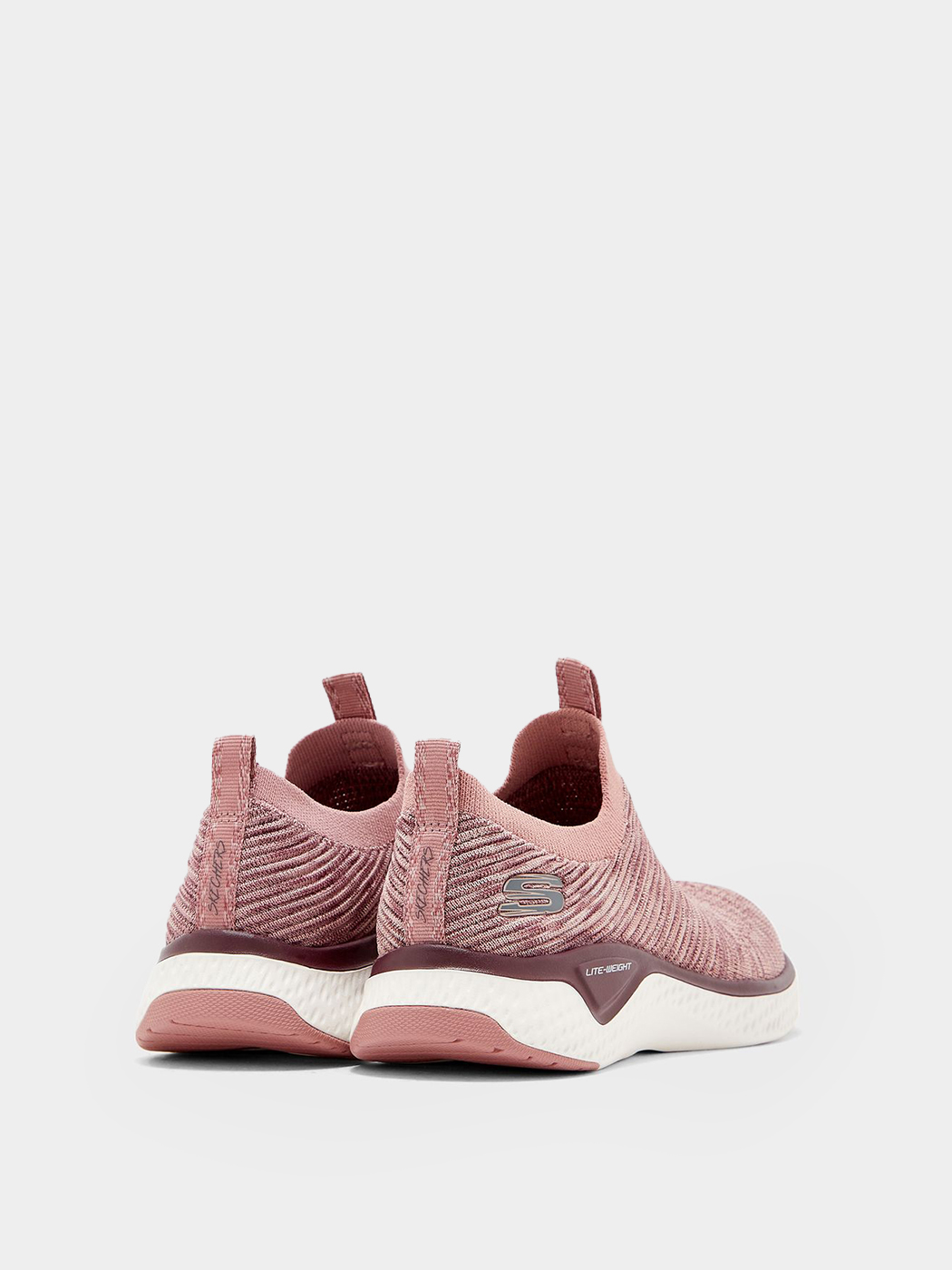 Кроссовки для женщин Skechers KW5165 стоимость, 2017