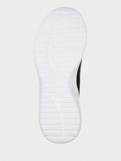 Кросівки для тренувань Skechers модель 13350 BKW — фото 4 - INTERTOP