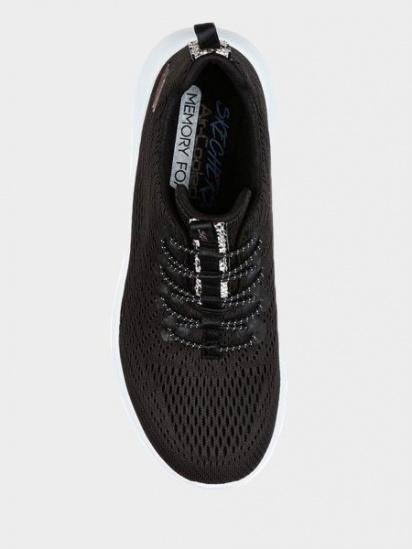 Кросівки для тренувань Skechers модель 13350 BKW — фото 5 - INTERTOP