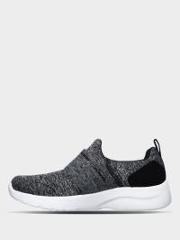 Слипоны для женщин Skechers KW5171 размеры обуви, 2017