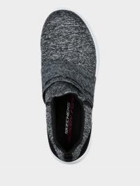 Слипоны для женщин Skechers KW5171 стоимость, 2017