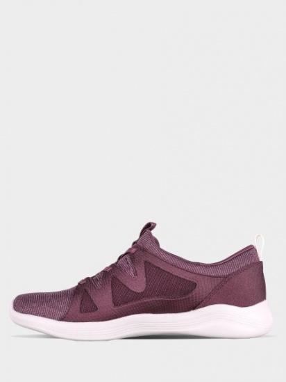 Кросівки для тренувань Skechers модель 23617 BURG — фото 2 - INTERTOP