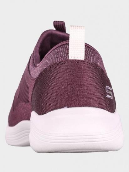 Кросівки для тренувань Skechers модель 23617 BURG — фото 3 - INTERTOP