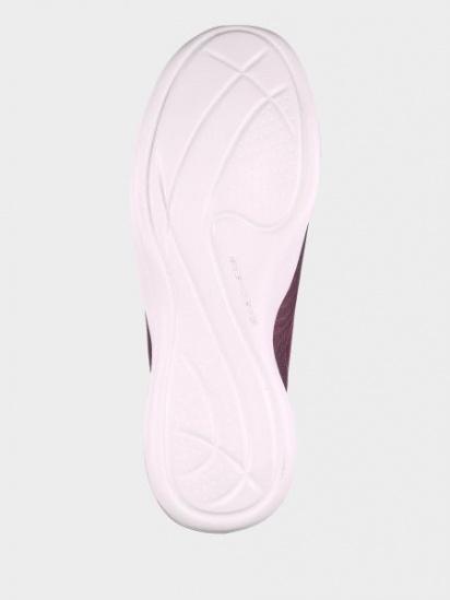 Кросівки для тренувань Skechers модель 23617 BURG — фото 4 - INTERTOP