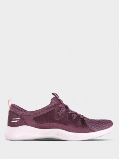 Кросівки для тренувань Skechers модель 23617 BURG — фото - INTERTOP