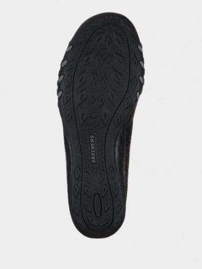 Кросівки для міста Skechers модель 23855 BLK — фото 3 - INTERTOP