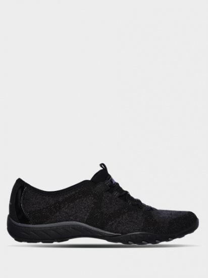 Кросівки для міста Skechers модель 23855 BLK — фото - INTERTOP