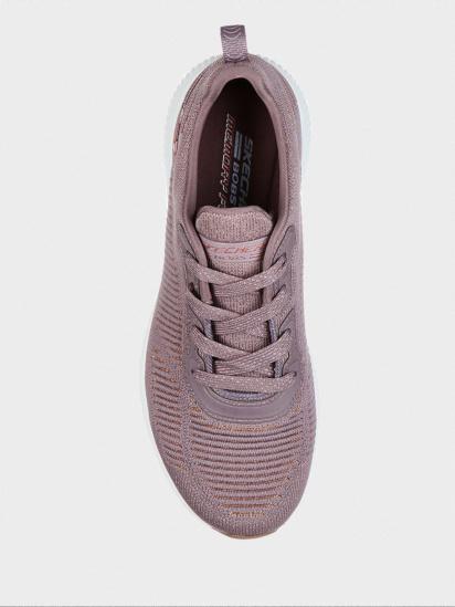 Кросівки для міста Skechers модель 31347 MVE — фото 4 - INTERTOP