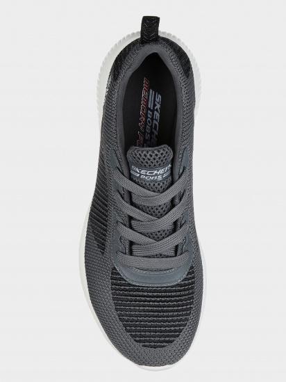 Кросівки для прогулянок Skechers модель 33156 GYCC — фото 5 - INTERTOP