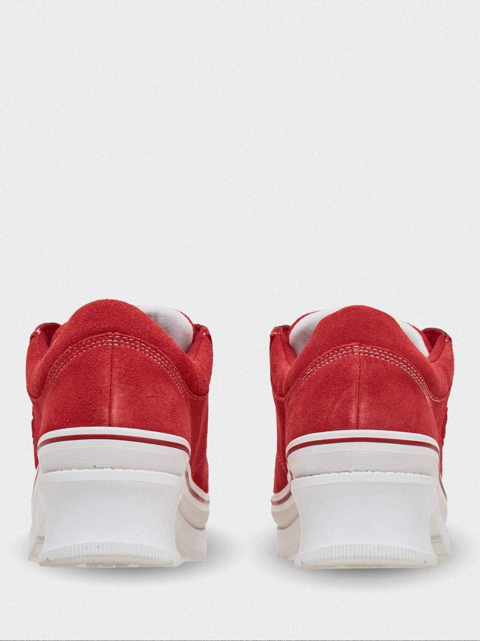 Полуботинки для женщин Skechers KW5190 купить обувь, 2017