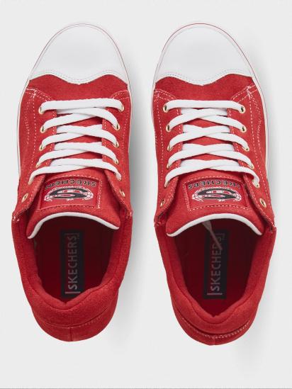 Полуботинки для женщин Skechers KW5190 брендовая обувь, 2017