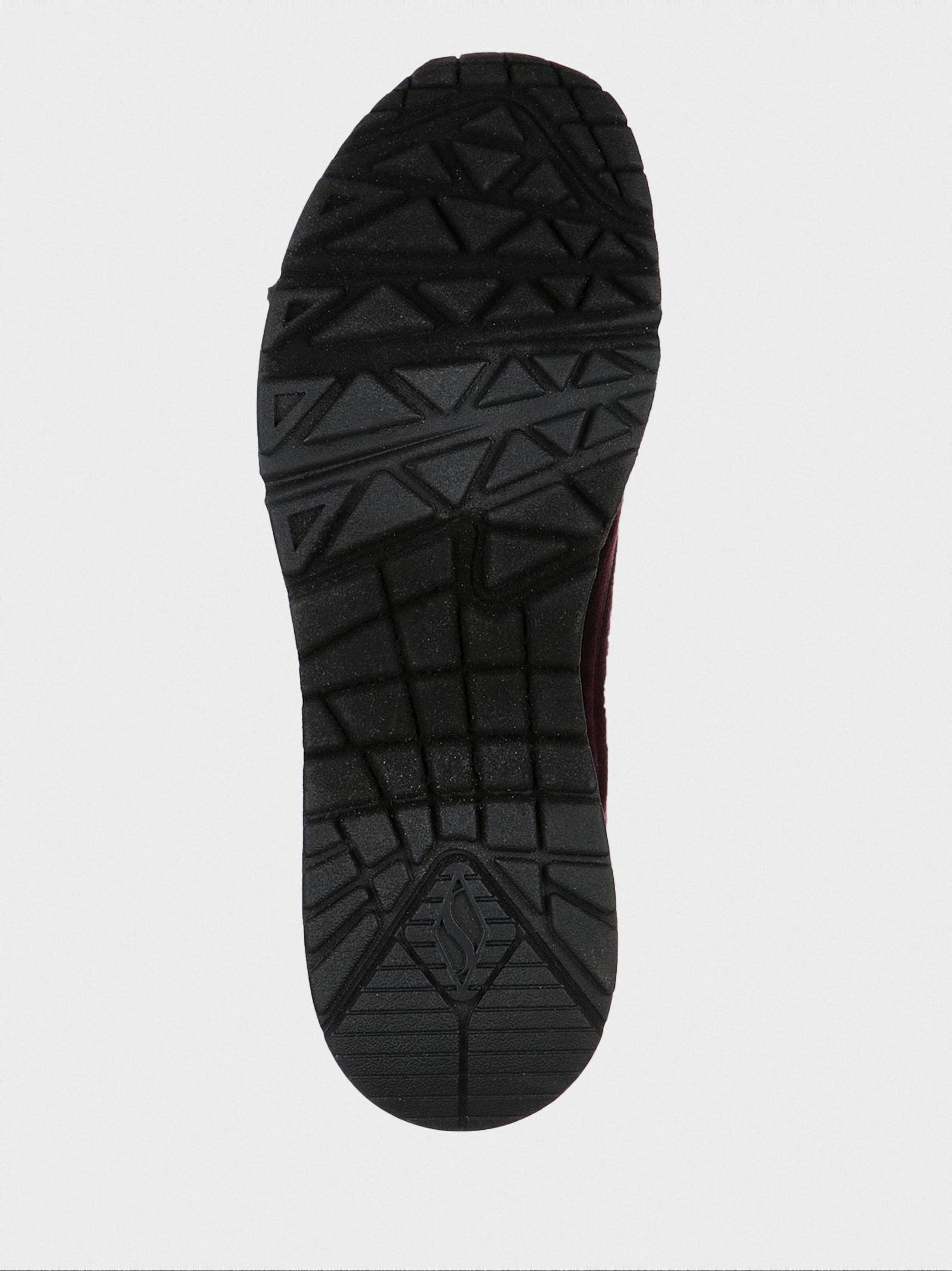 Кроссовки женские Skechers KW5193 размеры обуви, 2017